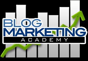 © Blog Marketing Academy