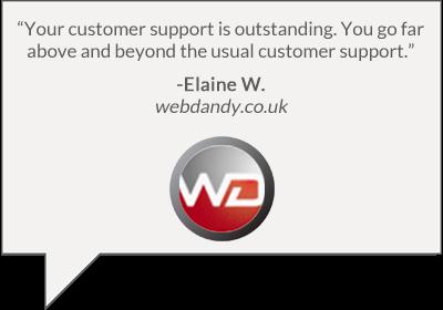 WebDandy_Testimonial