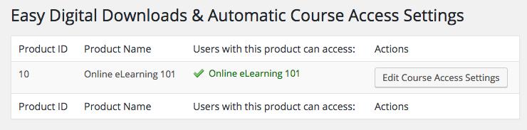 course-access