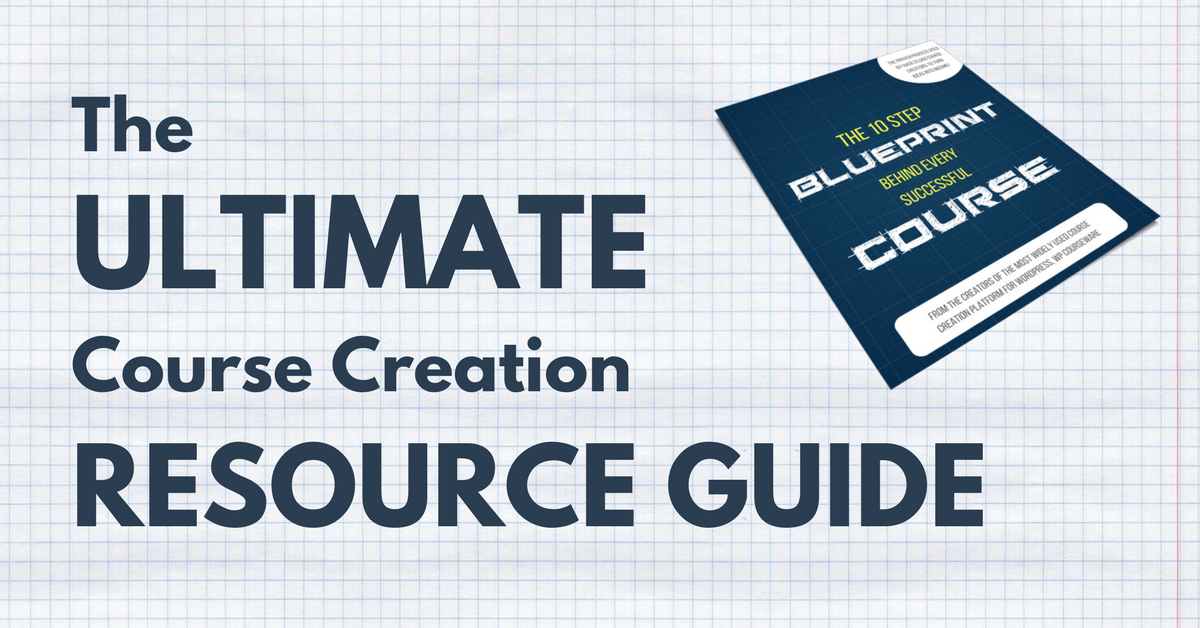 The Ultimate Course Creation Resource Guide Fly Plugins