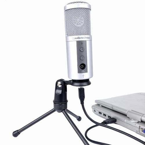 Ultimate Course Creation Resource Guide Audio Technica 2500