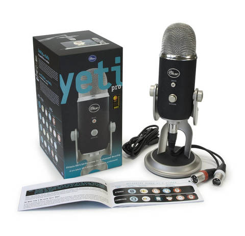 Ultimate Course Creation Resource Guide Blue Yeti Pro