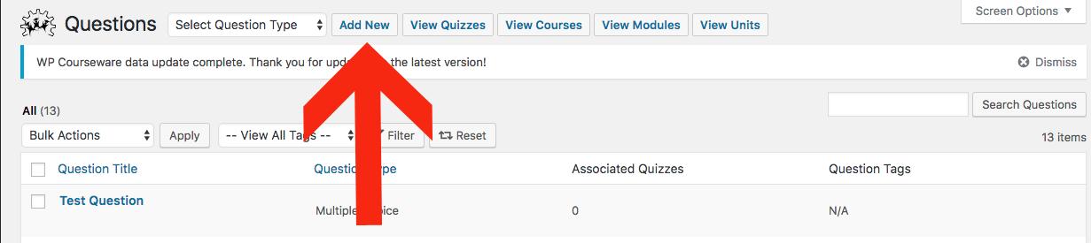Creating Randomized Quizzes 3