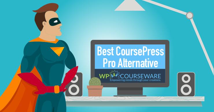 Best CoursePress Pro Alternative