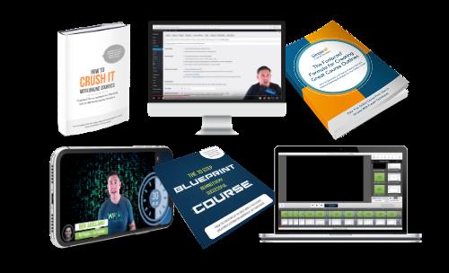 WP Courseware WordPress LMS Training 500px