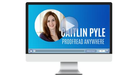 WP Courseware Caitlin Video Testimonial 450px