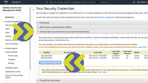 Amazon S3 WordPress Plugin Offload Media 2