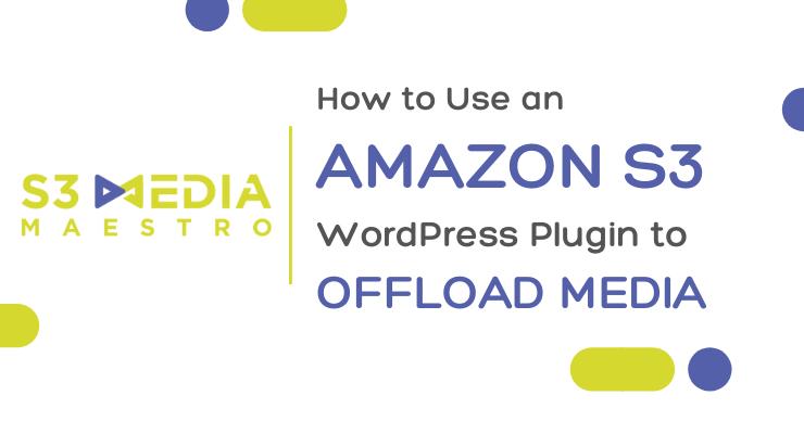 Amazon S3 WordPress Plugin Offload Media Header
