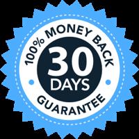 WP Courseware 30 Day Money. Back Guarantee