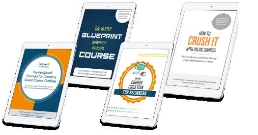 WP Courseware WordPress LMS Plugin - Ebooks
